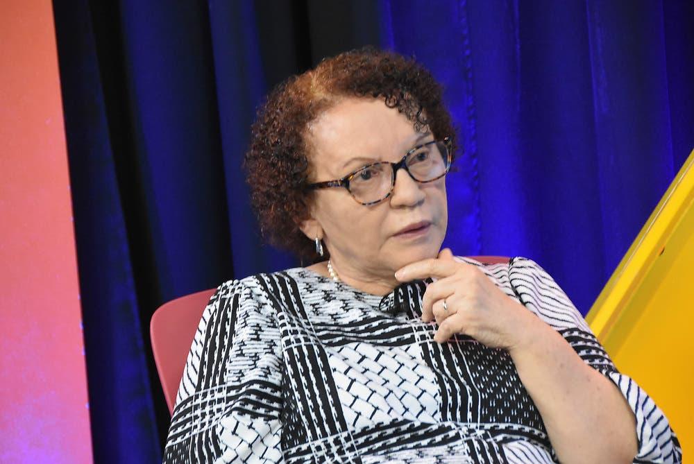 Entrevista: Miriam Germán habla sobre Odebrecht, cárcel La Victoria, su relación con Luis Abinader y otros temas