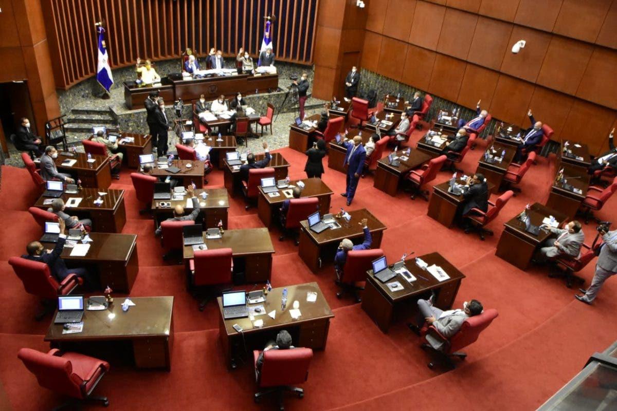 Senado aprueba préstamo por US$500 millones para financiar políticas públicas y gestión fiscal por crisis sanitaria