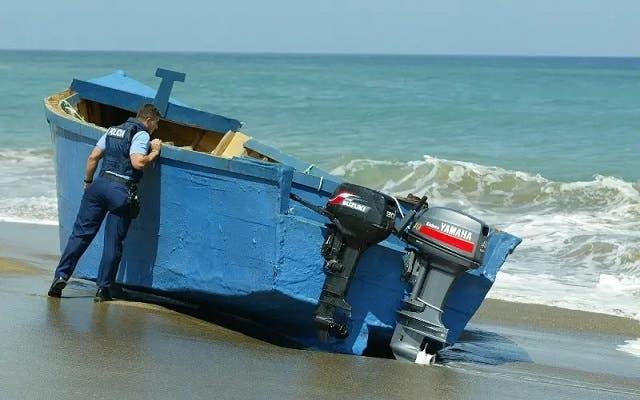 Incautan en Puerto Rico 87,4 kilos de cocaína dentro de embarcación con artículos originarios de RD