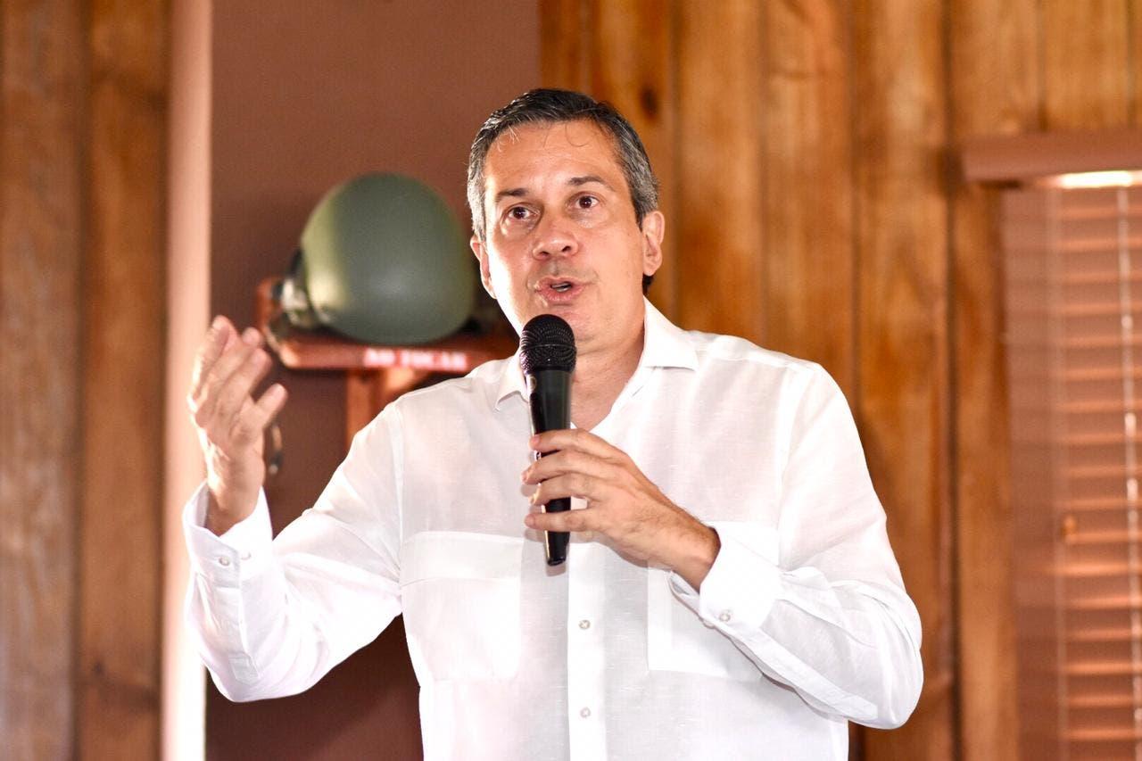 Ministro de Medio Ambiente: soluciones para agricultores de Constanza se presentarán respetando las leyes