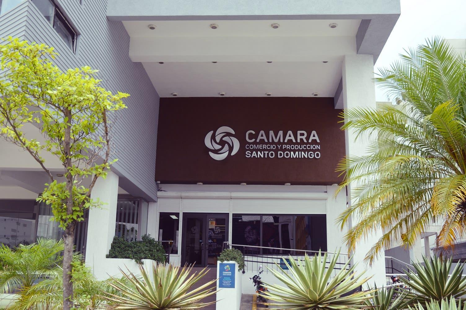 Cámara de Santo Domingo normaliza su horario de servicio