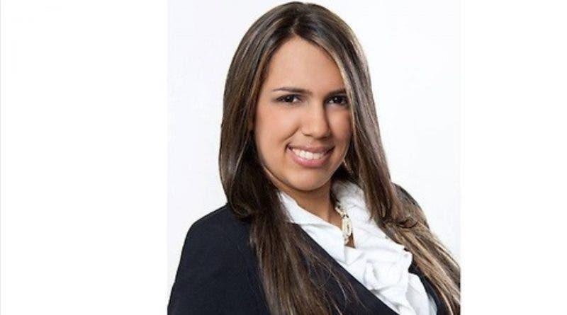 Designan mediante decreto a Carolina Serrata como nueva directora de la DIDA