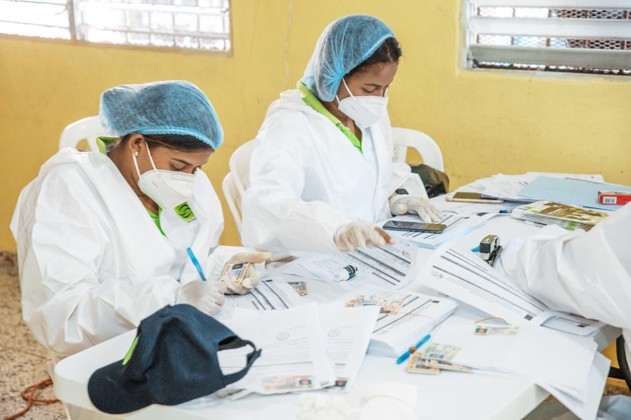 ADN realizó octavo operativo de prevención y pruebas COVID-19