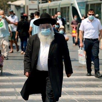 Israel anuncia nuevo confinamiento por rebrote de COVID-19