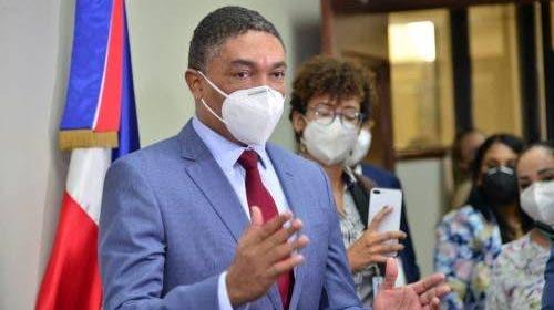 Vocero del PLD califica de violación a la Constitución designación de Wellington Arnaud en INAPA