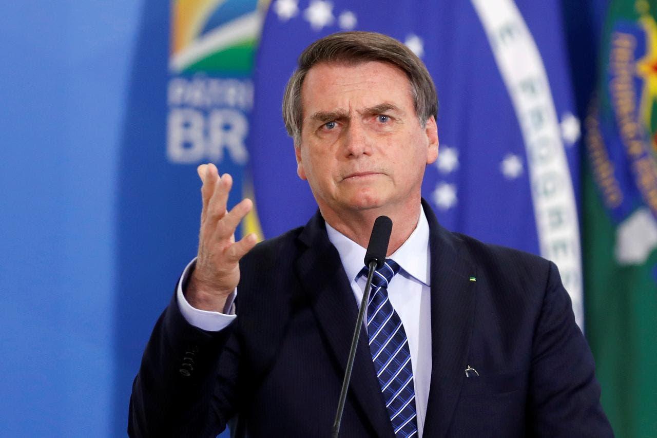 """Informe de COVID acusa a Bolsonaro de """"crímenes contra la humanidad»"""
