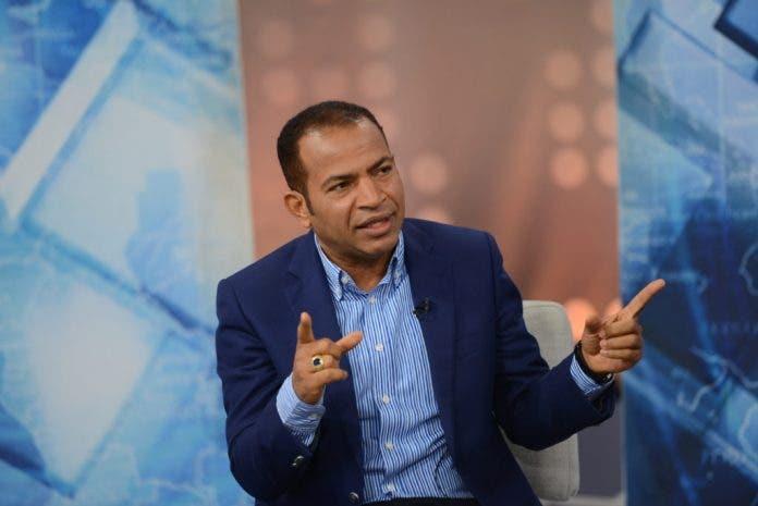Juan Marte condena asesinato de honras en redes sociales y algunos medios digitales