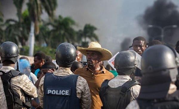 Oposición haitiana denuncia intromisión de EEUU en la política nacional