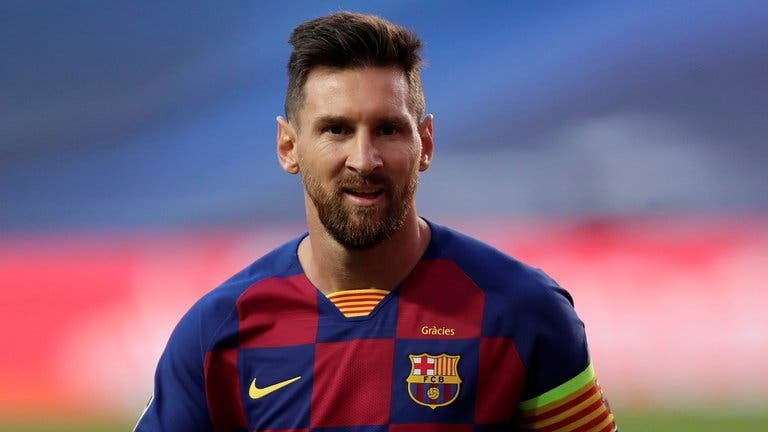 Lionel Messi seguirá en el Barcelona