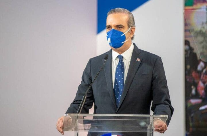 Gallup-HOY: siete de cada diez ciudadanos apoyan gestión de Luis Abinader