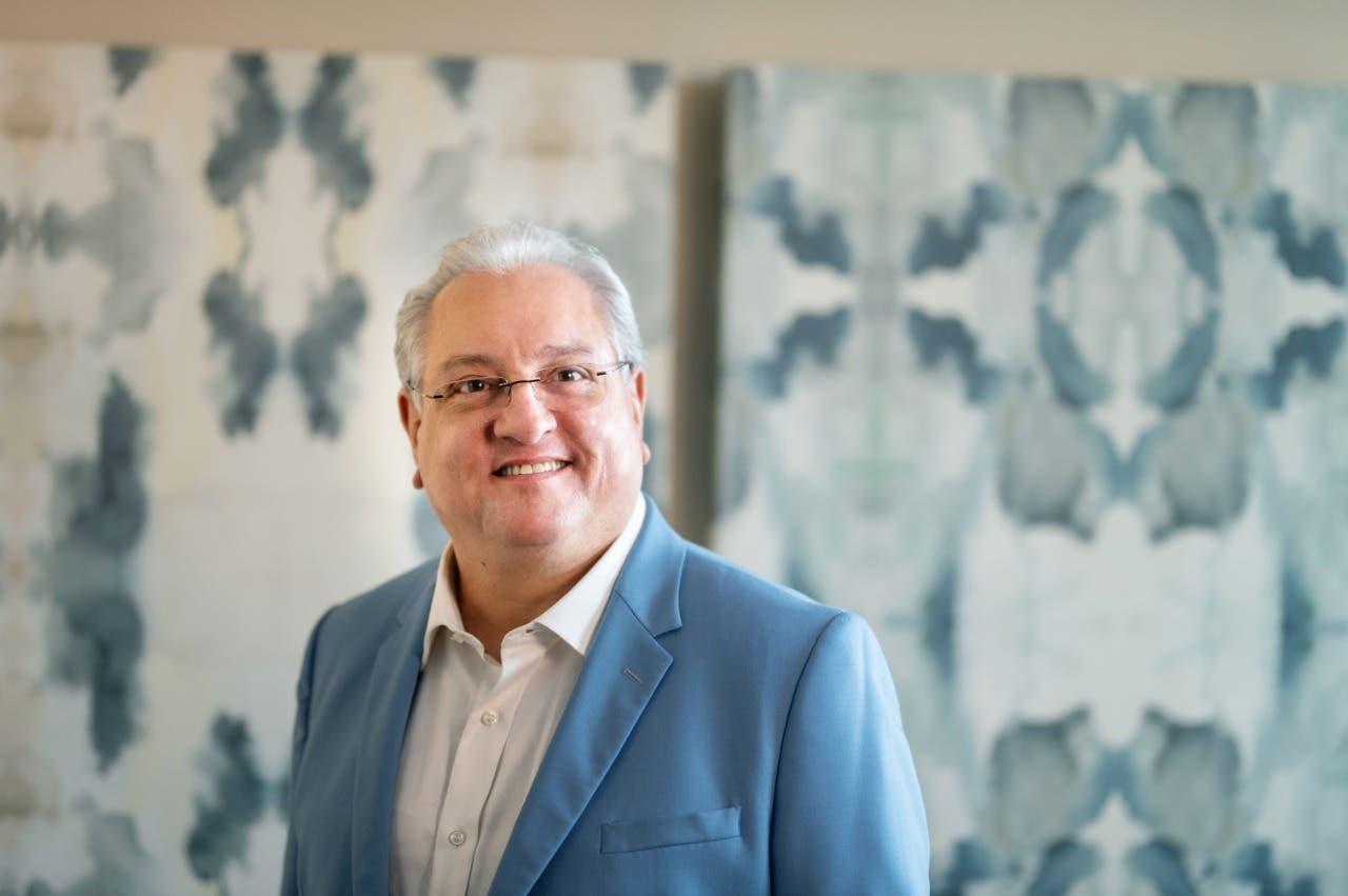Empresario Miguel Lama afirma compromiso de Abinader siembra esperanza en Santiago