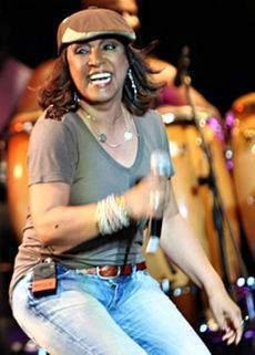 Reconocerán a Milly Quezada en los Latin Grammy con el «Premio a la Excelencia»