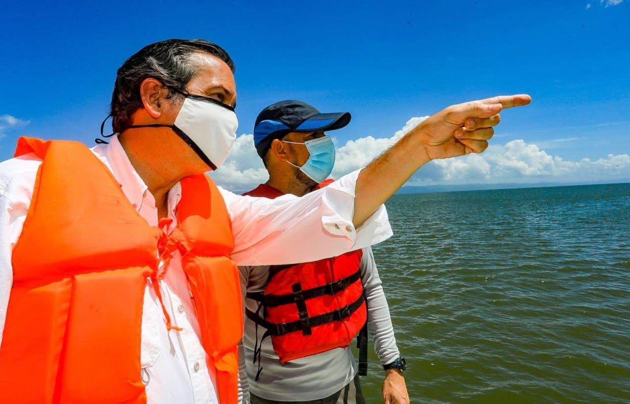 Jorge Mera aboga por nueva política medio ambiental en áreas protegidas