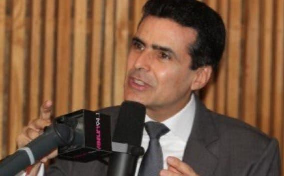 Organizaciones respaldan a Yermenos Forasteri como miembro titular JCE