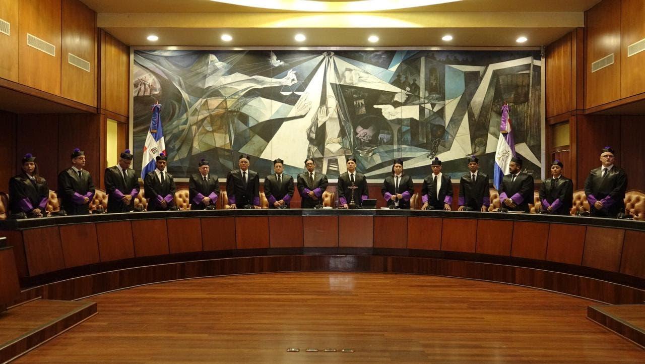Suprema Corte de Justicia celebrará primera audiencia de juramentación de abogados en la modalidad virtual