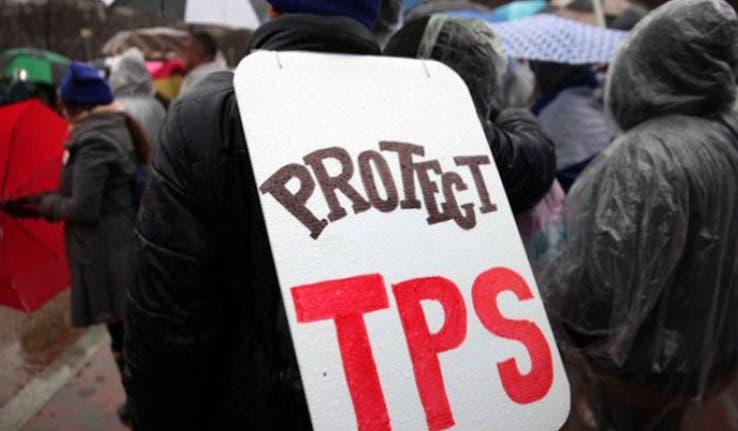 Unos 58,000 haitianos en riesgos de deportación de EEUU tras fallo de corte sobre TPS