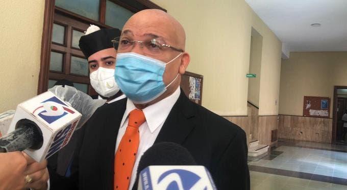 Marino Zapete demandará a hermana de Jean Alain, Maybeth Rodríguez