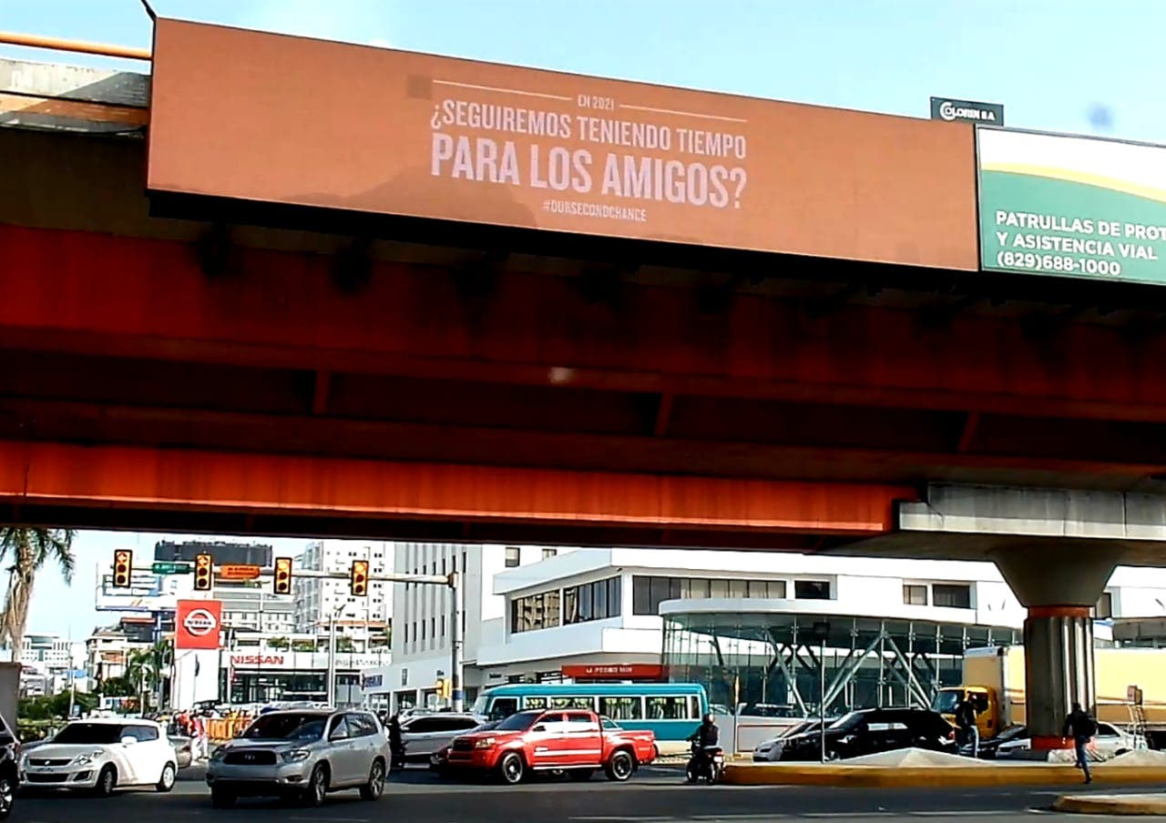 """Lanzan campaña mundial """"Nuestra Segunda Oportunidad"""""""