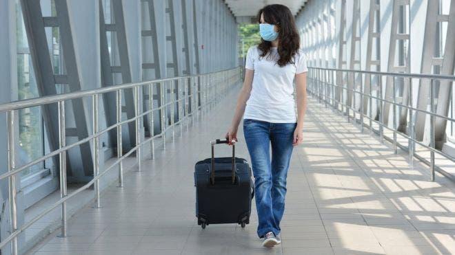 Pasos para viajar minimizando los riesgos de contagio del COVID-19