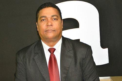 Víctor D´Aza promete verdadero plan de desarrollo institucional en la Liga Municipal Dominicana