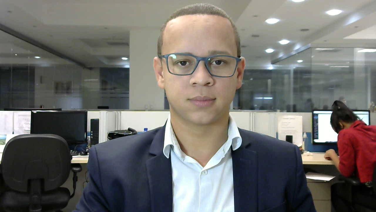 Balbiery  Rosario presenta un boletín de principales noticias de HOY