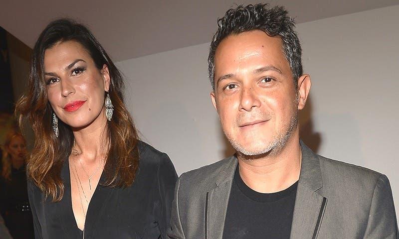 Alejandro Sanz y Raquel Perera firman un «satisfactorio» acuerdo de divorcio
