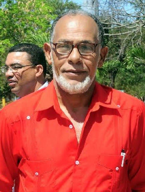 Dos Generaciones lamenta muerte de Tony Pina, envía condolencia a familiares