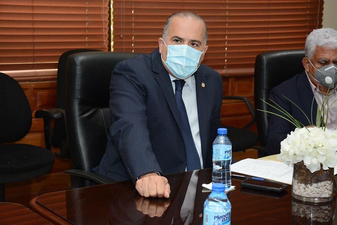 Lo que opina el senador Alexis Victoria Yeb sobre escogencia de miembros JCE