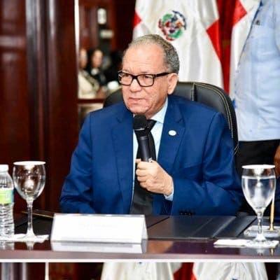 Julio Mariñez invita a Miguel Vargas a dejar dirección del PRD y dar paso a nueva generación