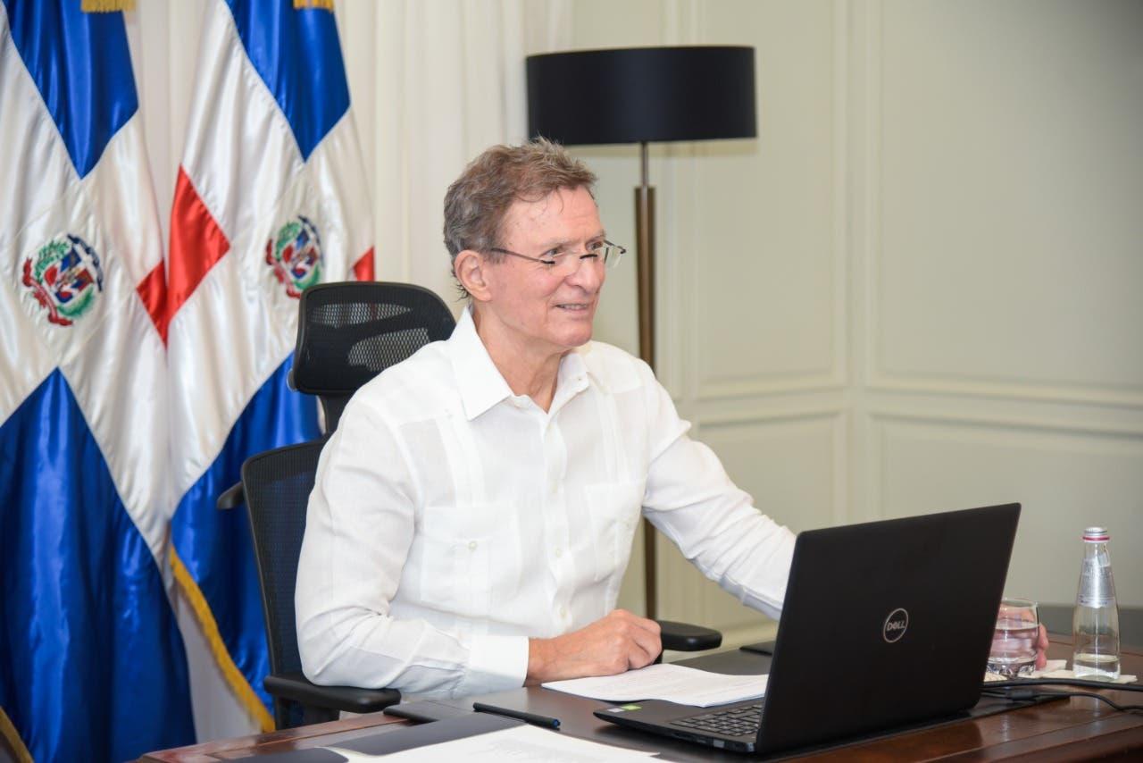 Canciller Roberto Álvarez reafirma compromiso de RD en relanzar relaciones con Italia