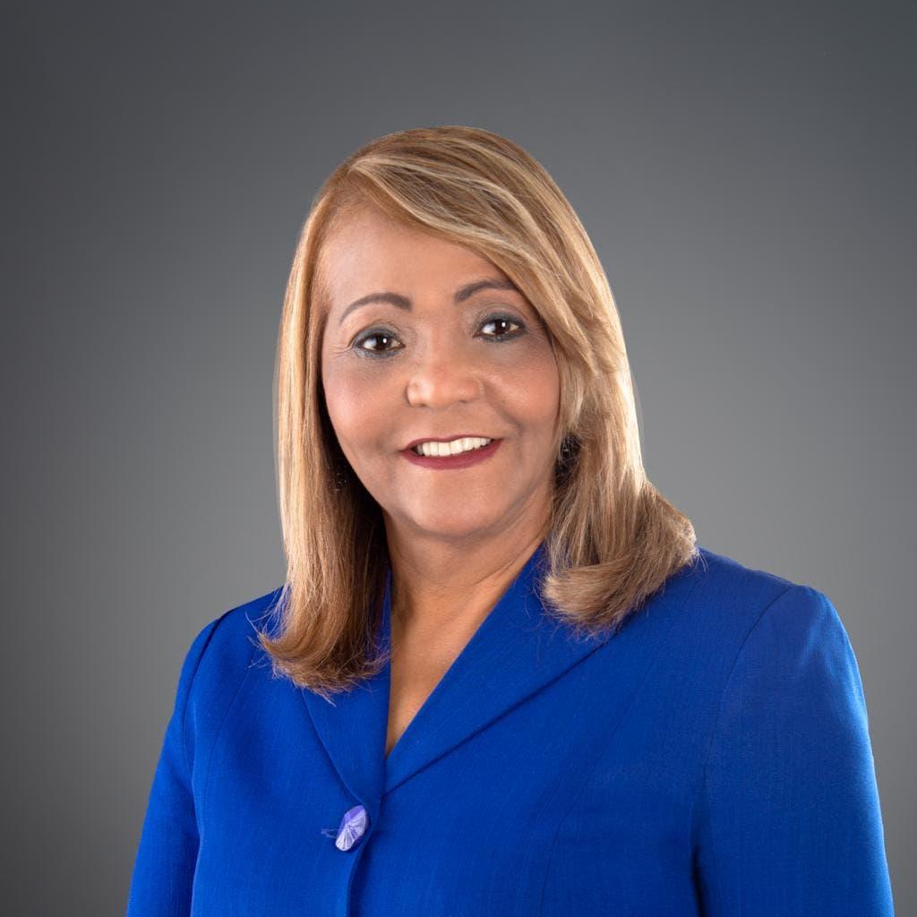 Exdiputada Juana Vicente en contra de que se privatice el instituto del cáncer