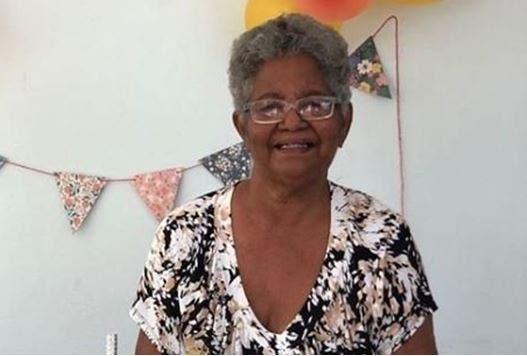 Muere madre de la periodista Altagracia Salazar
