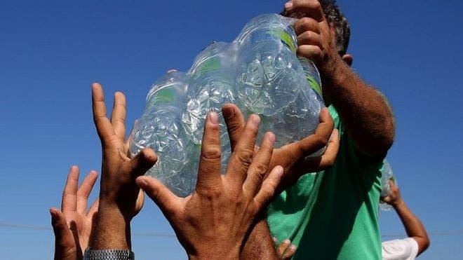 «El gran robo de agua»: estudio afirma que entre el 30% y el 50% de este líquido  se obtiene de manera ilegal