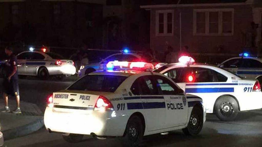 Al menos dos muertos y 14 heridos por tiroteo en fiesta Nueva York