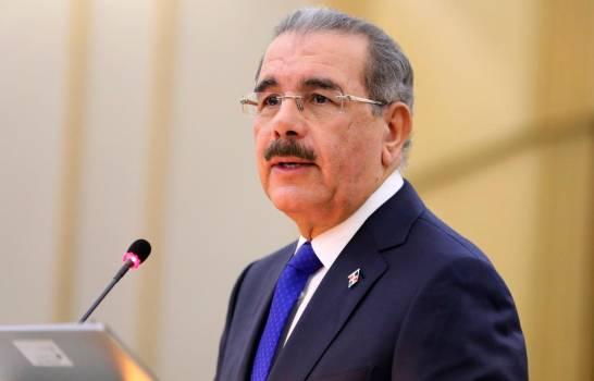 Danilo Medina cumple 69 años hoy