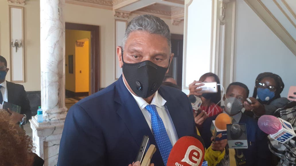 Chu Vásquez responde al PLD: El pueblo tiene derecho a saber lo que encontramos