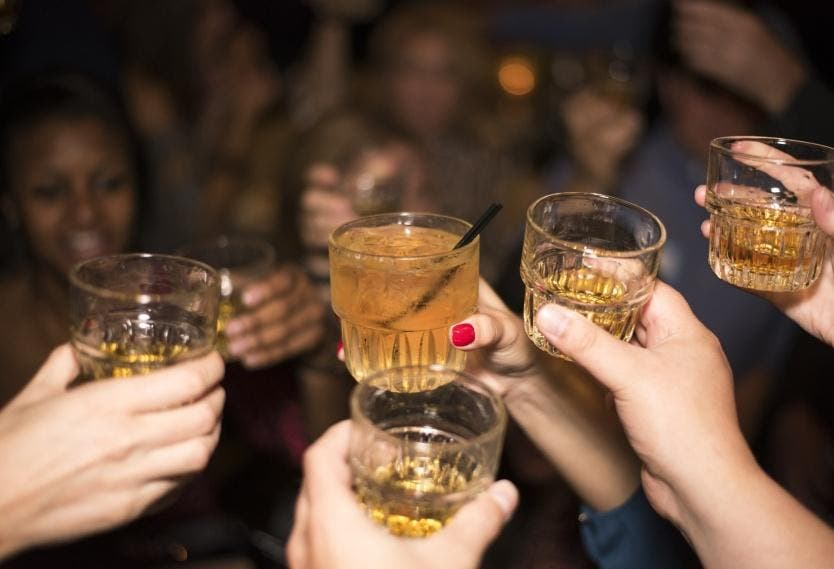República Dominicana entre países  con mayor consumo de alcohol en América