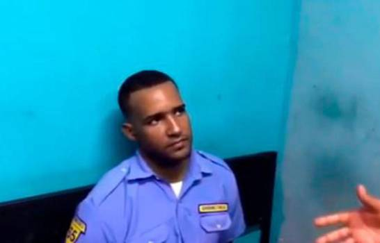 Dictan tres meses de prisión preventiva contra vigilante por muerte de tres personas en Bonao