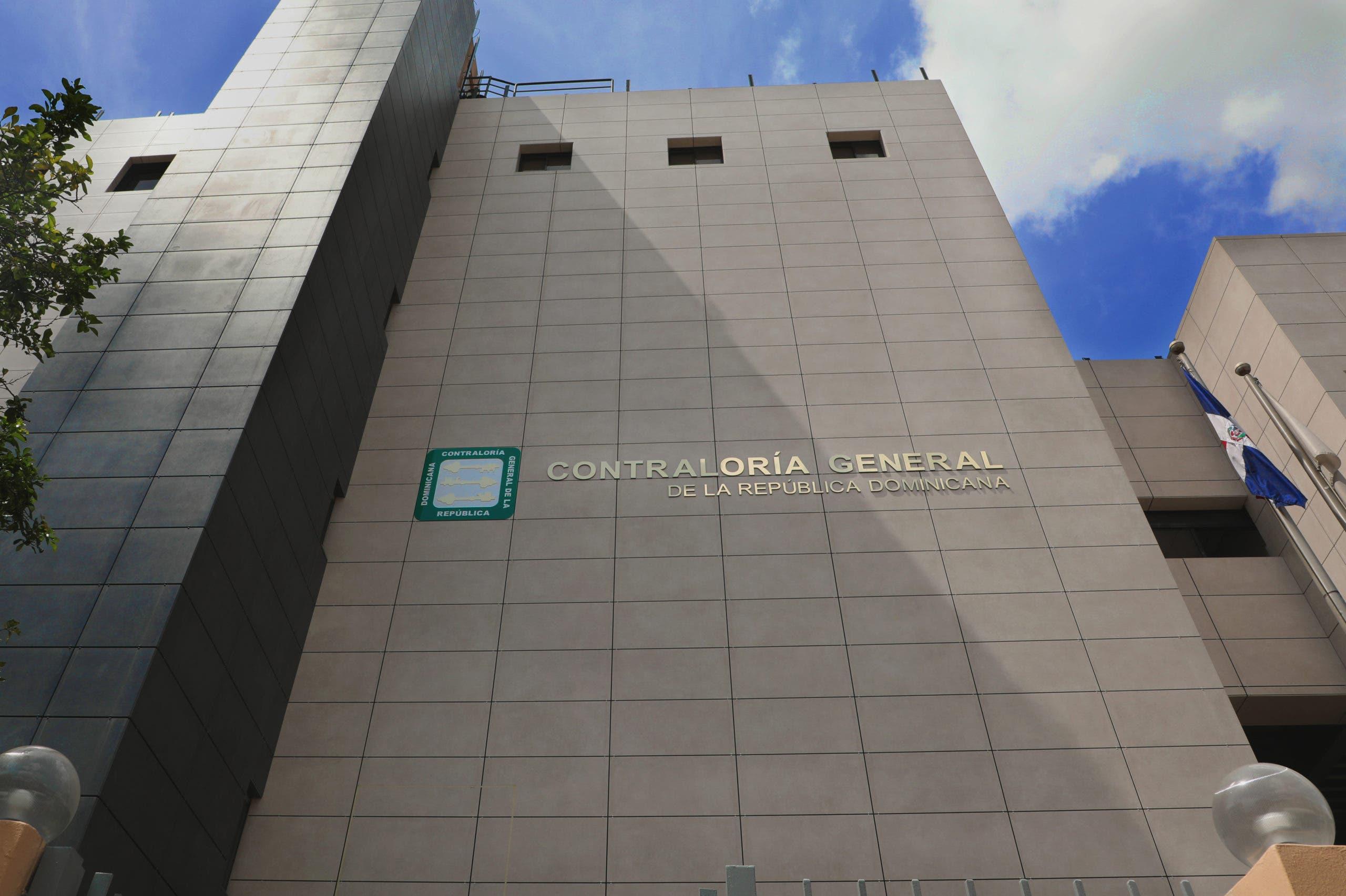 Contraloría reafirma competencia legal para auditar instituciones del Gobierno Central