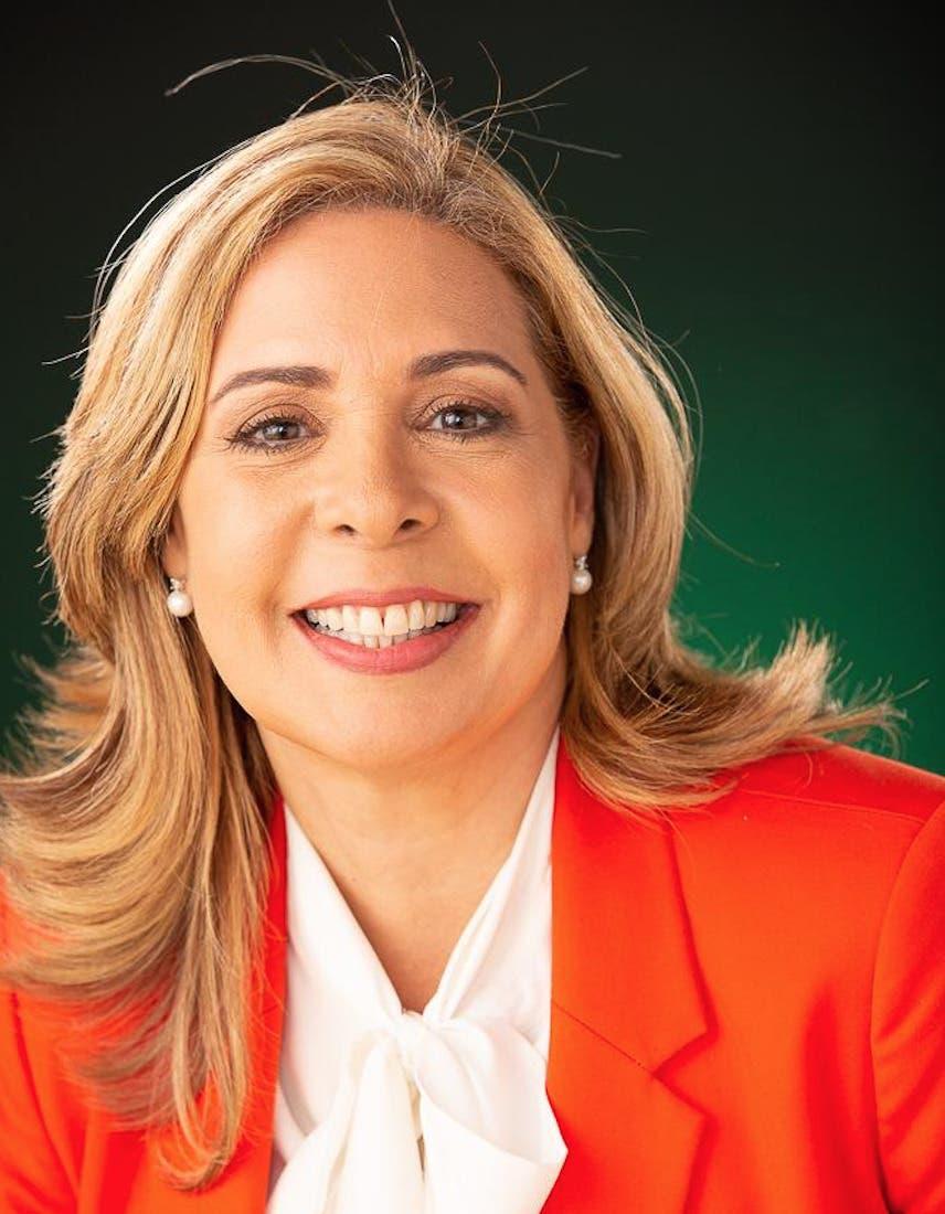 Sergia Elena llama población de Samaná a trabajar con el Gobierno para impulsar desarrollo de la provincia