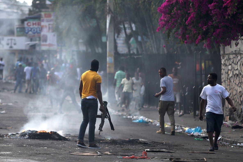 Al menos 307 muertos en Haití a causa de la violencia e inseguridad