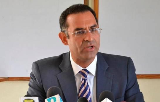 Jaime Aristy Escuder dice gobierno de Luis Abinader solo ha ejecutado 43% de la inversión pública