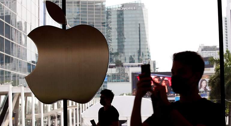 Apple presenta una contrademanda a Epic Games y le reclama una indemnización