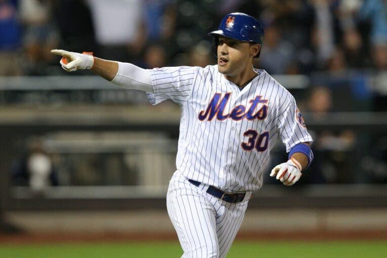Conforto impulsa triunfo de los Mets ante Orioles