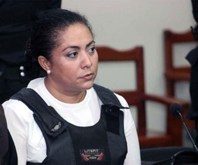 Lo que hará Marlin Martínez cuando salga de la cárcel, según su abogado
