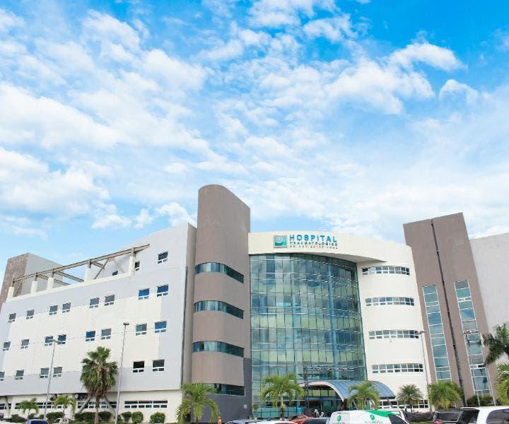 Hospital Ney Arias afirma falta de energía no afectó los servicios