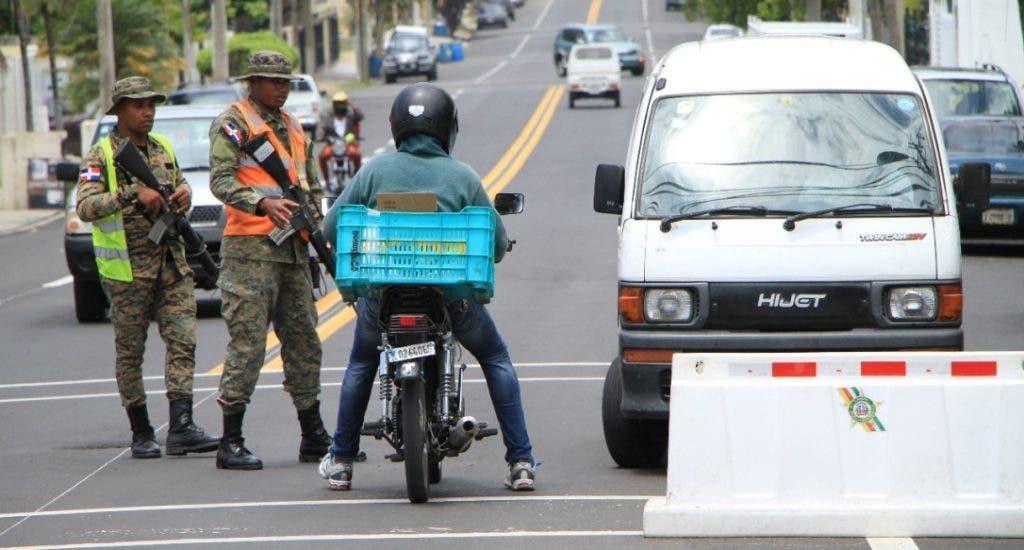EEUU ofrece apoyo a RD para el programa de Seguridad Ciudadana