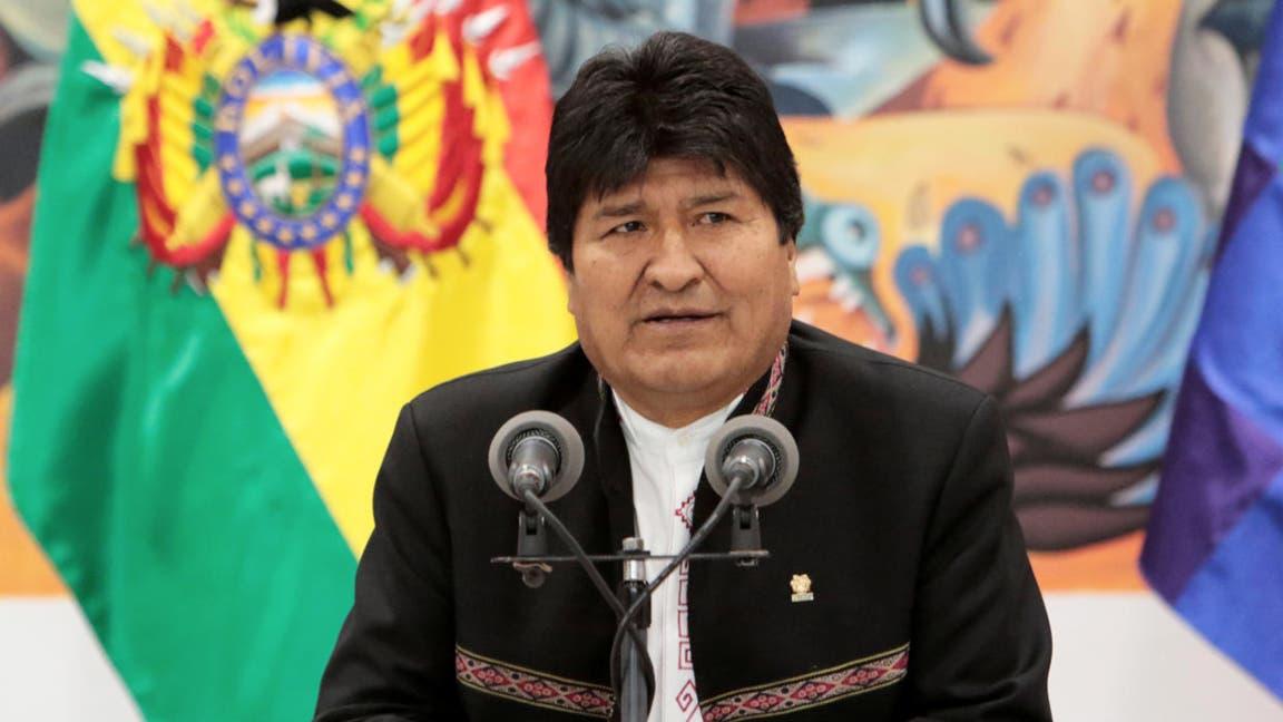Morales es inhabilitado a ser candidato a senador en Bolivia