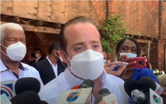 José Paliza:¨El pueblo paga un servicio eléctrico deficitario, que no es regular y que es caro¨