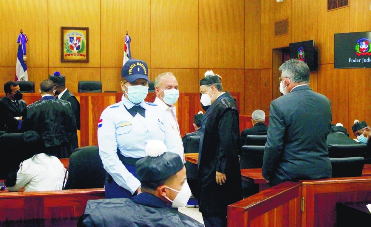 Inspectoría de MP investiga procurador emitió ocho archivos  caso Odebrecht